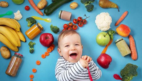 תזונה לשיפור רמות פוריות