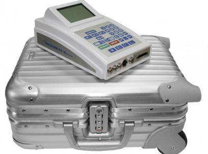 מכשיר לאבחון וטיפול פוריות בתדרים