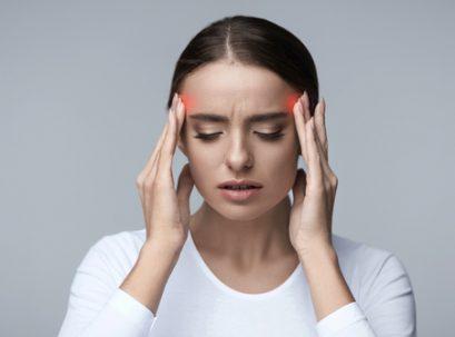 מתח וסטרס הגורמים לכאב