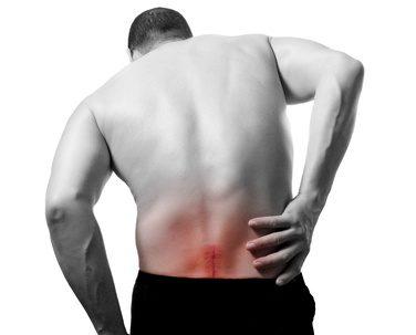 חוסר איזון באגן הגורם לכאב ירך מטופל באמצעות שיטת הרכבות האנטומיות