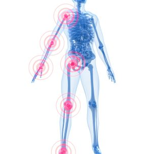 איזון מפרקים וטיפול בכאב בשיטת הרכבות האנטומיות