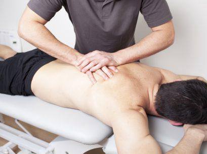 טיפול בטריגר פוינטס לכאב